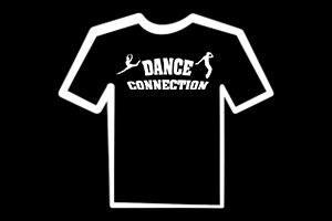 Dance Connection Logo Wear