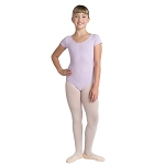 Basic Cap Sleeve Leotard