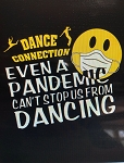 Even a Pandemic Can't Stop Us from Dancing