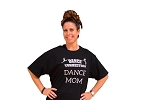 Dance Connection Dance Mom Shirt