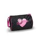 Quilted Heart Duffel