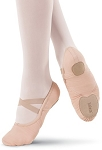 Stretch Canvas Ballet Shoes