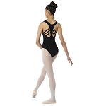 Fishbone Back Leotard