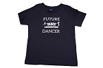 Future Dance Connection Dancer T-Shirt