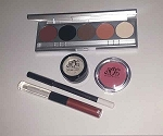 Competition Makeup Kit