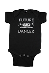 Future Dance Connection Dancer Onesie